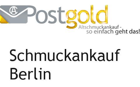 Schmuckankauf Berlin