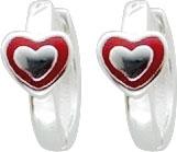 Ohrringe – Süße Kindercreolen in...