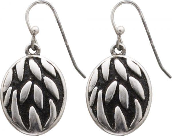 Ohrringe – Ohrhänger in Silber St...