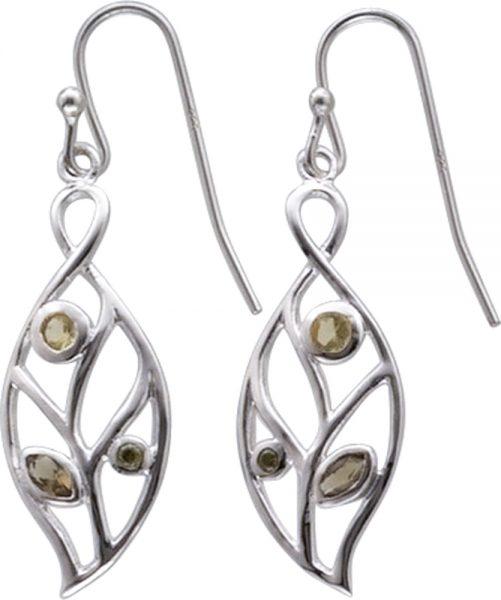 Ohrringe – Ohrhänger Silber Sterl...