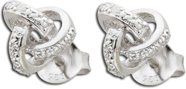 Ohrringe – Ohrstecker aus rhodinie...