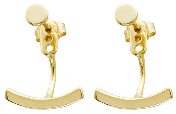 Ohrringe Silber – Ear Jacket Sterl...