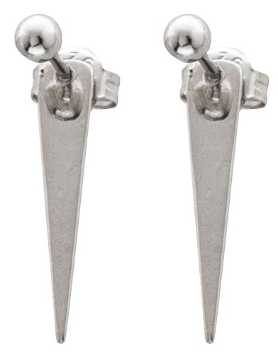 Ohrringe Silber – Ear Jacket Ohrri...