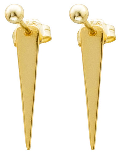 Ohrringe – Ear Jacket Ohrstecker S...