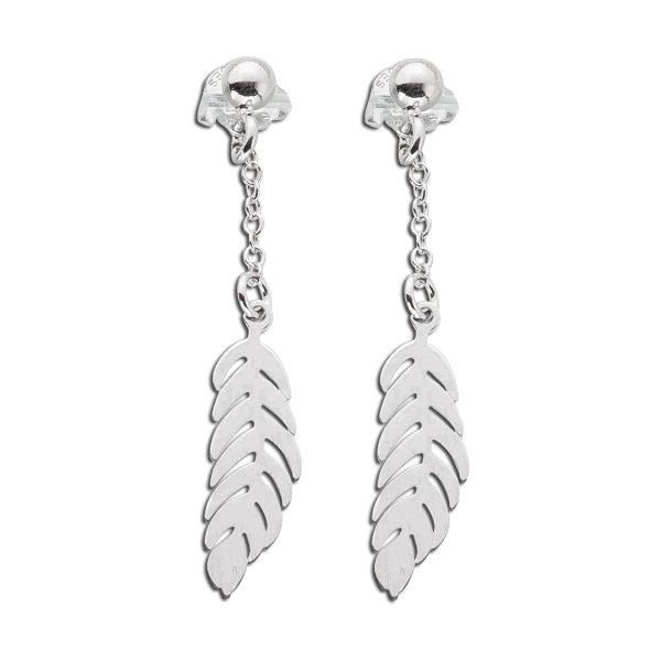 Ohrringe – Ohrhänger bewegliche B...