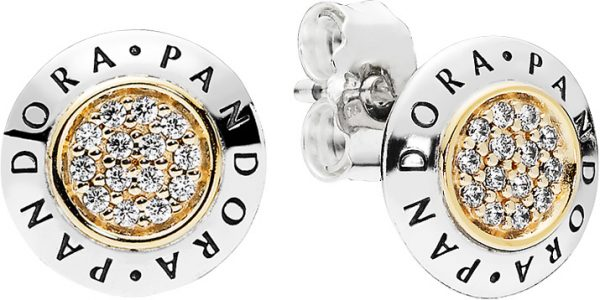 Ohrringe – Pandora Ohrstecker 2962...