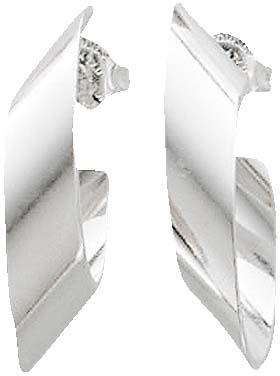 Ohrringe – Ohrstecker aus echten S...