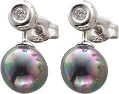 Ohrringe – Silber-Ohrschmuck. Ohrs...