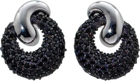 Ohrringe – Silberohrschmuck. Edle ...